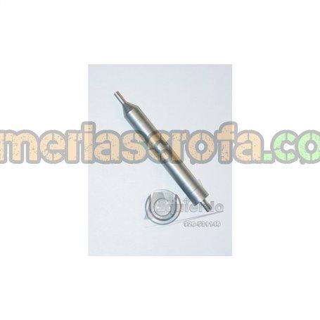 Galga ¿ Shell Holder Cal. 50 BMG LEE Precision Inc. Armeria Scrofa