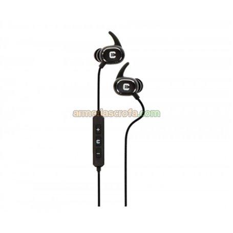 Auriculares Bluetooth Caldwell E-MAX Electronic Caldwell Armeria Scrofa