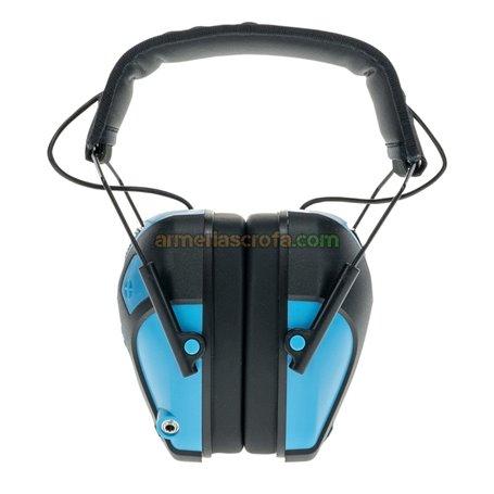 Cascos Caldwell E-MAX PRO Electronic Azul Juveniles Caldwell Armeria Scrofa