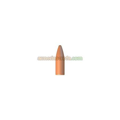 Puntas Cal. 22-55-FP Cobreadas Frontier (100 un) Frontier Metal Processing (PTY) Ltd Armeria Scrofa