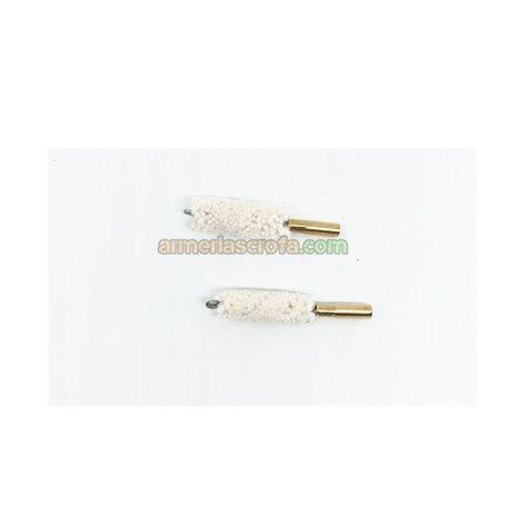 Grata de Lana Cal. 9mm para arma corta Headshot Hembra Headshot Armeria Scrofa