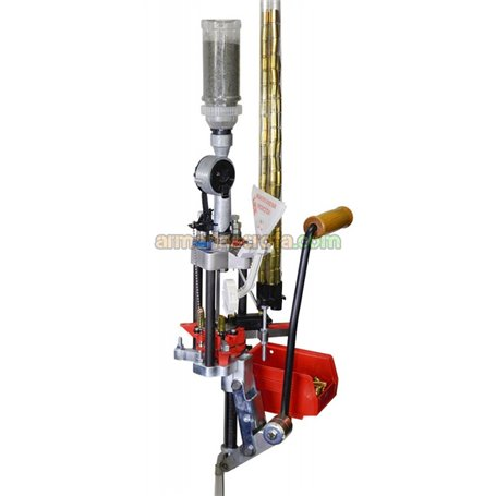 Kit Auto Bench Lock Pro 4000 Cal. 9mm. LEE Precision Inc. Armeria Scrofa