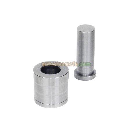 Recalibrador + Empujador .308 Lee LEE Precision Inc. Armeria Scrofa