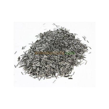 Viruta de acero inoxidable para limpia vianas Lyman Lyman Products Armeria Scrofa