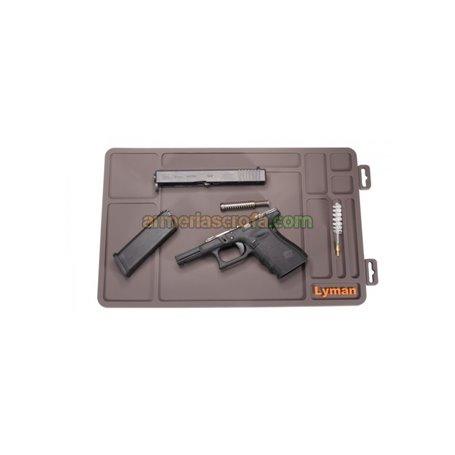 Alfombrilla Mantenimiento Essential Gun Lyman Lyman Products Armeria Scrofa