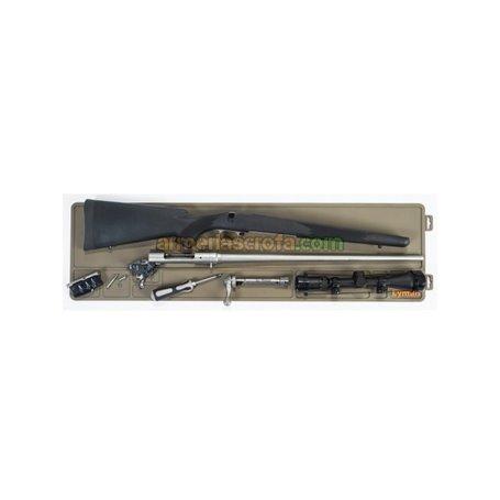 Alfombrilla Mantenimiento Rifle Essential Gun Lyman Lyman Products Armeria Scrofa