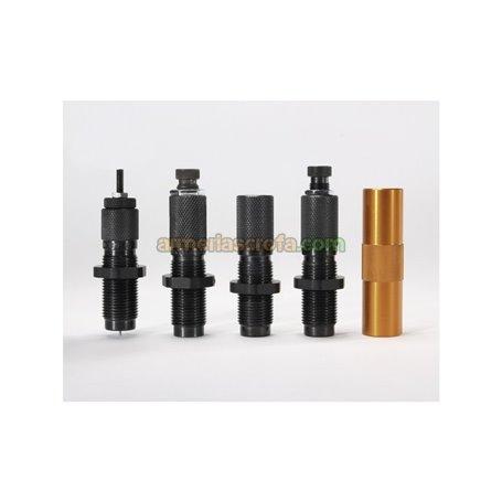 Dies Cal. 9 mm MSR Precision Die System Lyman Lyman Products Armeria Scrofa