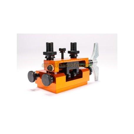 ACCUSIGHT, herramienta para regular el punto de mira Lyman Products Armeria Scrofa