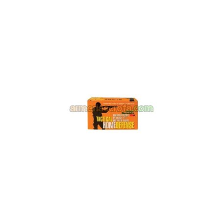 Cartuchos Brenneke Cal. 12/70 Caza 28.4gr. THD 5 Un Original Brenneke Armeria Scrofa