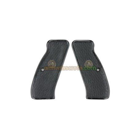 Cachas CZ75/85 RENEGADE laminada y picada de madera Pachmayr Armeria Scrofa