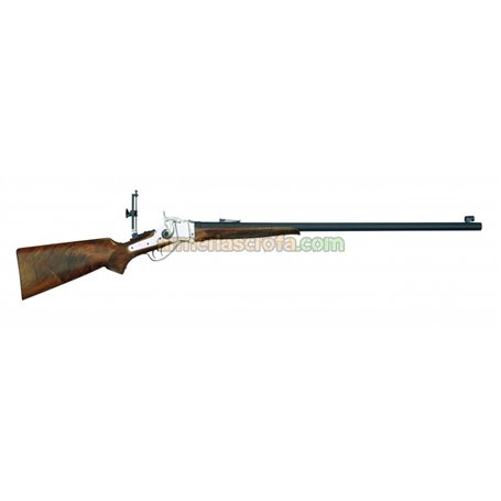 Rifle Pedersoli Sharps Creedmoor 1874 Cal. 45-70 Pedersoli Davide & C. s.n.c Armeria Scrofa
