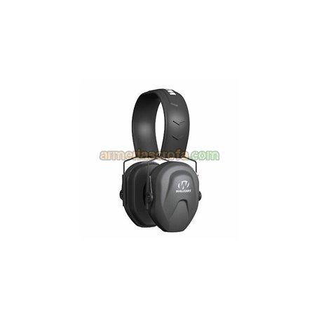Cascos Razor Compact Passive Negros Walker´s WALKER´S Armeria Scrofa