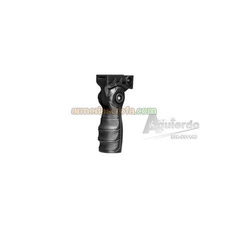 ATI Pistol Grip Color Negro ATI Technologies Inc. Armeria Scrofa