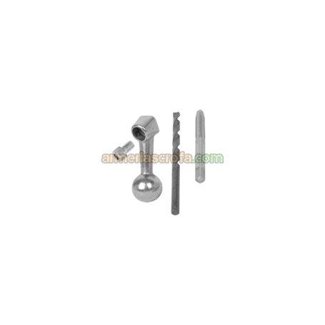 ATI Palanca cerrojo para Mauser ATI Technologies Inc. Armeria Scrofa