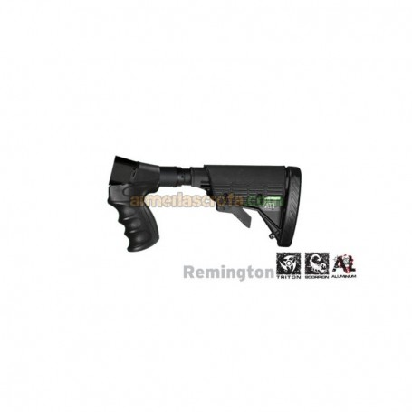 ATI Culata Remington Tactical Sistema Scorpio ATI Technologies Inc. Armeria Scrofa