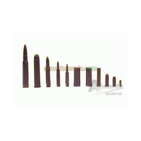 Salvapercutor A-Zoom Cal.- 38 Sp. (paquetes de 6 u A-Zoom Armeria Scrofa
