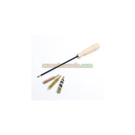 Kit Limp. en bolsa Cal. 9-38 A. Izquierdo Armeria Scrofa