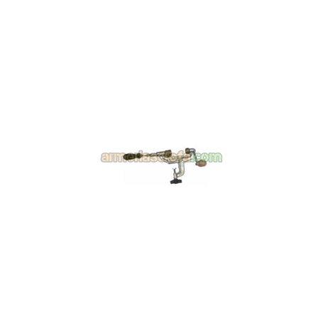 Rebordeador de cartuchos cal. 410 A. Izquierdo Armeria Scrofa