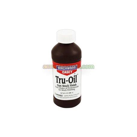 Aceite Realzante  8 oz. Liquido  Casey Birchwood Casey Armeria Scrofa