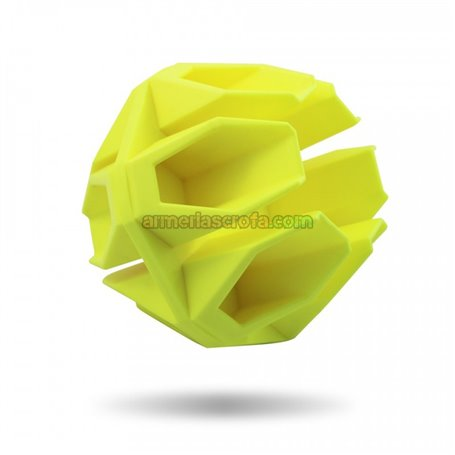 "Bola Hexagonal de 6"" Birchwood Casey Armeria Scrofa"