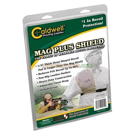 Protector de Hombro Mag Plus Shield Caldwell Armeria Scrofa