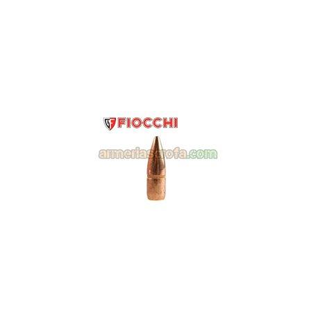 Puntas Cal. 30-147-FMJ Fiocchi (100 un) Fiocchi Armeria Scrofa