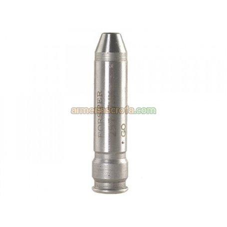 Comprobador de recámara Cal. 257-7mm GO Forster Armeria Scrofa