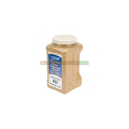 Granulado maiz tratado 4.5 Lb Frankford Arsenal Frankford Arsenal Armeria Scrofa