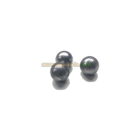 Bolas Cal. 360 (dia.375) (80gr) 250 Uni. Frontier Metal Processing (PTY) Ltd Armeria Scrofa
