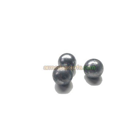 Bolas Cal. 357 Frontier 250 uni. Frontier Metal Processing (PTY) Ltd Armeria Scrofa
