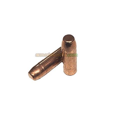 Puntas Cal. 30-185 FP Cobreada Frontier Metal Proc Frontier Metal Processing (PTY) Ltd Armeria Scrofa