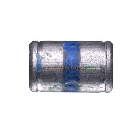 Puntas Cal. 32-98-WC Plomo 100 uni. Frontier .314 Frontier Metal Processing (PTY) Ltd Armeria Scrofa