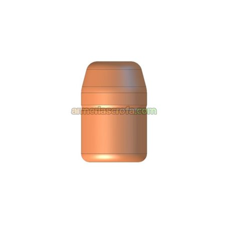 Puntas Cal. 44-245-FP Cobreado 100 uni. Frontier Frontier Metal Processing (PTY) Ltd Armeria Scrofa