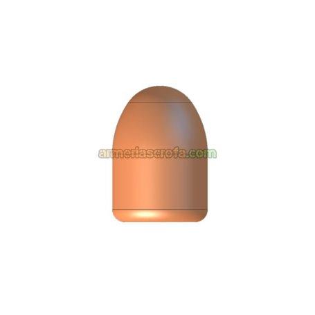 Puntas Cal. 45-230-RN Cobreado 100 uni. Frontier Frontier Metal Processing (PTY) Ltd Armeria Scrofa