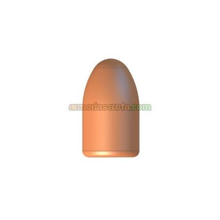 Puntas Cal. 9mm-147 RN Cobreado 100 uni Frontier Frontier Metal Processing (PTY) Ltd Armeria Scrofa