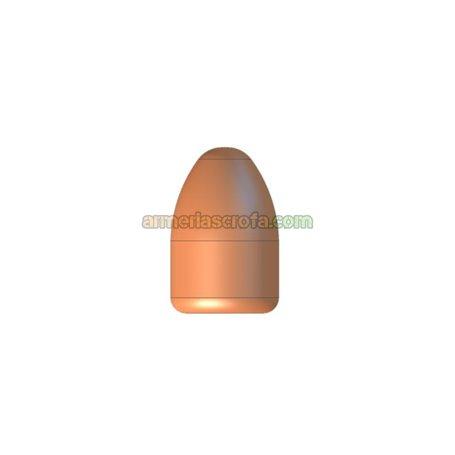 Puntas Cal. 9mm-115-RN Cobreado 100 uni. Frontier Frontier Metal Processing (PTY) Ltd Armeria Scrofa