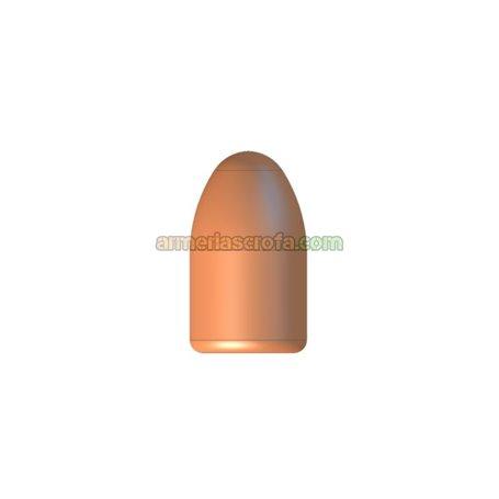 Puntas Cal. 9mm-135 RN Cobreado Frontier (100 unidades) Frontier Metal Processing (PTY) Ltd Armeria Scrofa