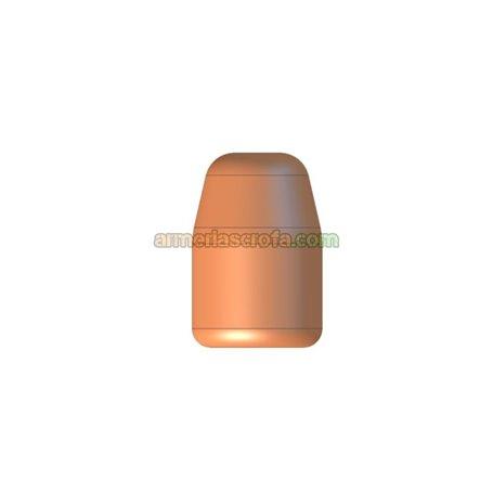 Puntas Cal. 9mm (.355)-124-FP Cobreado 100 uni. Frontier Frontier Metal Processing (PTY) Ltd Armeria Scrofa