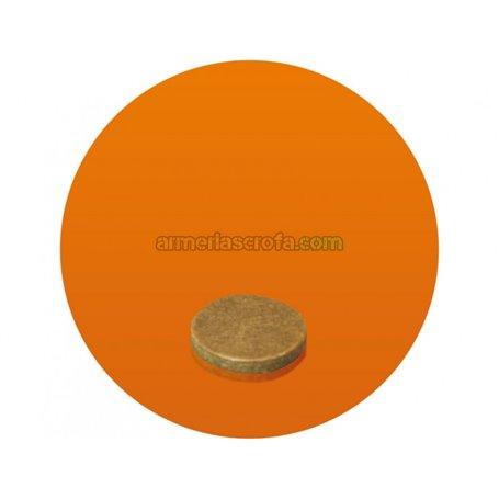 Tacos de cartón Diana Cal. 16,de 2mm (1000un.) Gualandi Armeria Scrofa