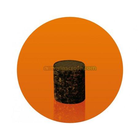 Tacos de fieltro Diana Cal. 12,de 12mm (1000un.) Gualandi Armeria Scrofa