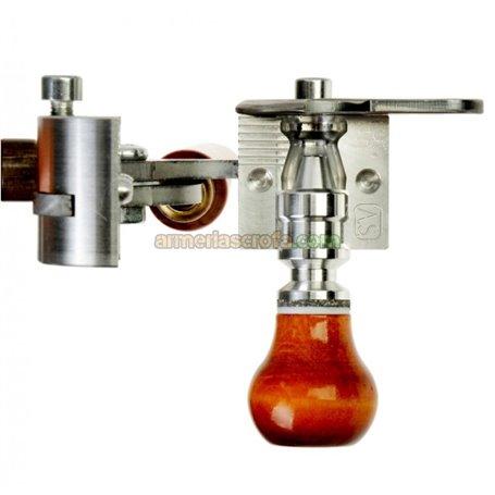 Molde de Bala Slug Cal. 410 Headshot Headshot Armeria Scrofa
