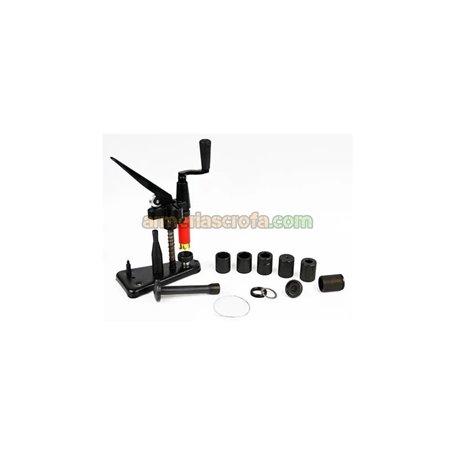 Maquina Multiusos para recarga de cartuchos Cal. 20 Headshot Headshot Armeria Scrofa