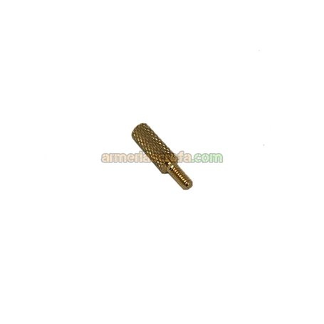 Adaptador laton rosca hembra 8/32 a rosca macho 5/40 Headsho Headshot Armeria Scrofa