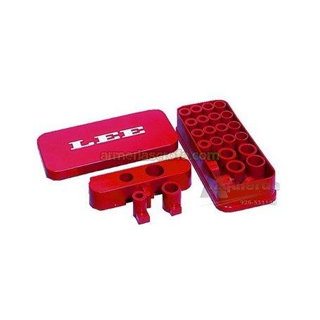 Kit de medidas para Load-All II (OB) LEE Precision Inc. Armeria Scrofa