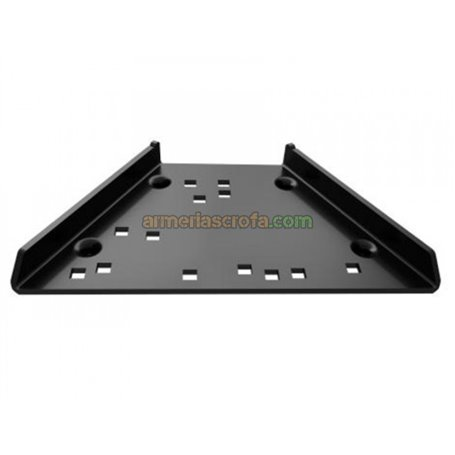 Lee Bench Plate Steel Base LEE Precision Inc. Armeria Scrofa