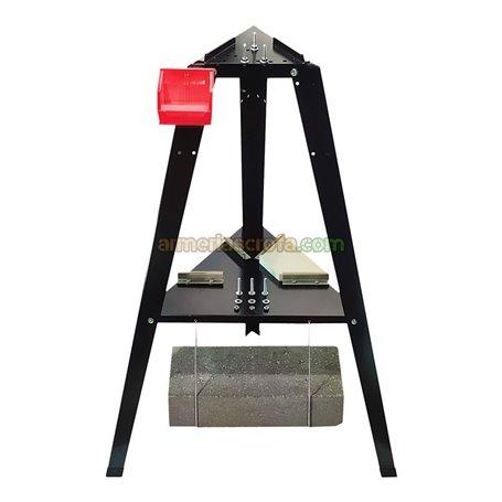 Banco para colocar las prensas (Load Stand) LEE Precision Inc. Armeria Scrofa