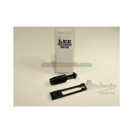 Pinza Proyectiles 9mm-356  46 nº2 LEE Precision Inc. Armeria Scrofa