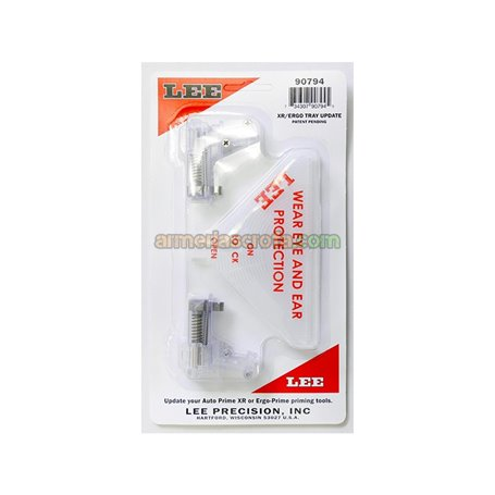 Kit Bandeja Nueva para Empistonador LEE Precision Inc. Armeria Scrofa