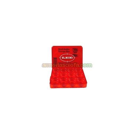 Caja para shell holders LEE Precision Inc. Armeria Scrofa