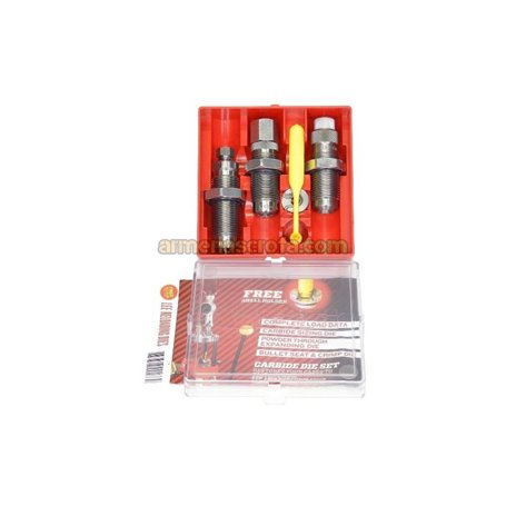 Die Cal. 32 H&R Mag. LEE LEE Precision Inc. Armeria Scrofa